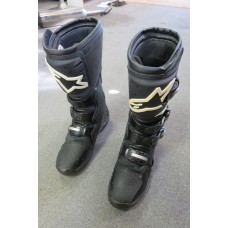 Alpine Star riding boots