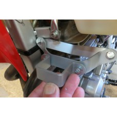 Lower Tank Support bracket - extra strong for Acerbis 23 litre - Model 1