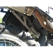Rear Frame Brace - XR650L
