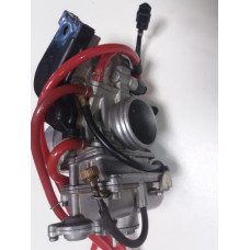 Honda XR650L Keihin 41mm Flat Slide Carburettor