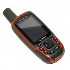 Garmin GPSMAP 62S Handheld GPS Navigator - used