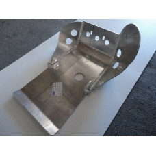 Bash Plate XR650L