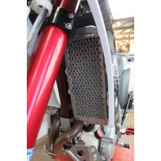 AJP PR7 Radiator Guards - pair