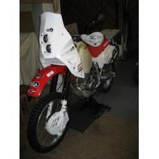Adventure  Fairing - XR650L - USED