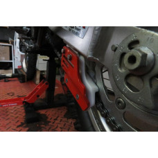 Chain Guide Strengthener